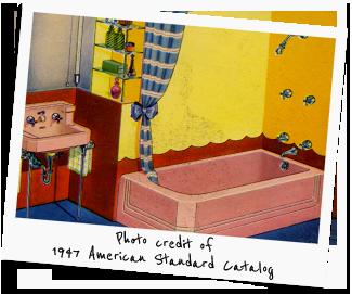 American Standard Catalog