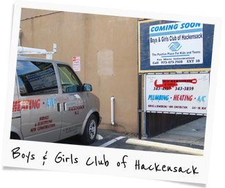 Boys & Girls Club of Hackensack