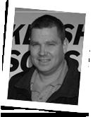 Scott Wickersheim